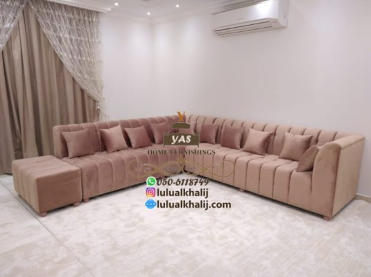 Sofa Set 398