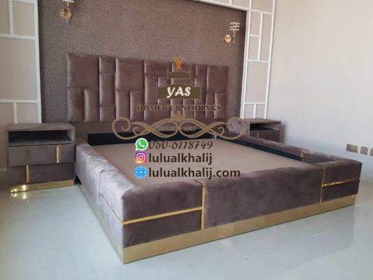 Bedroom Set 515